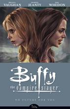 HQ: Os mais vendidos em Maio nos EUA! Joss Whedon e Buffy na parada…