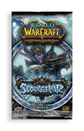 WoW : Coming in November - Scourgewar 15531ScourgewarBooster_lg
