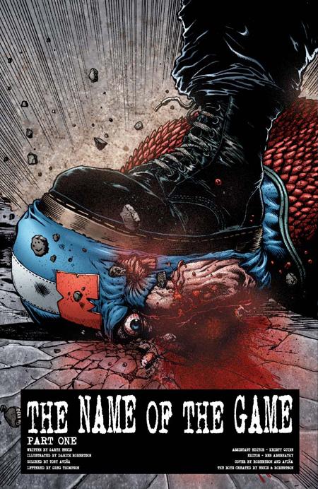 DC vs Marvel 16167BoysVol1LtdHC_pg6-xlg
