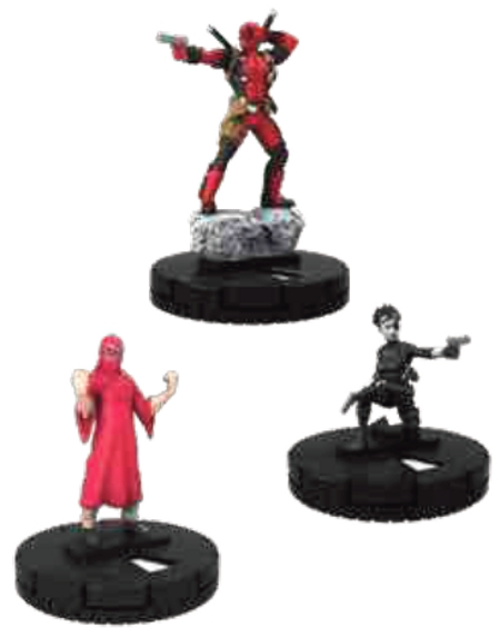 Vancouver And Lower Mainland Heroclix View Topic Marvel Heroclix