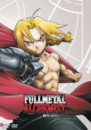Full metal Alchemist Manga Wallpapers