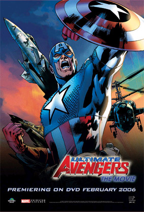 ultimate avengers the movie - photo #23