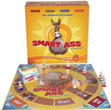 smart ass board game instructions