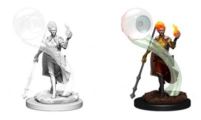 ICv2: 'Nolzur's Marvelous Miniatures' Adds Tieflings, Genasi
