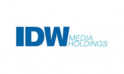 IDW Publishing Lost $800,000 in Fiscal Q4, $5.2 Million for the Year