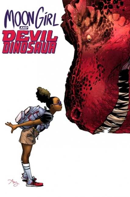 ICv2: Confessions of a Comic Book Guy--A Moon, a Girl, a