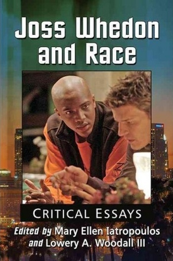 academic essays on race