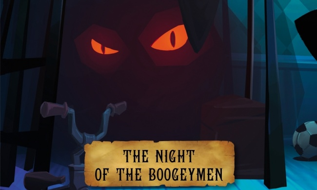 ICv2: Review of 'Unlock: Exotic Adventures - The Night of