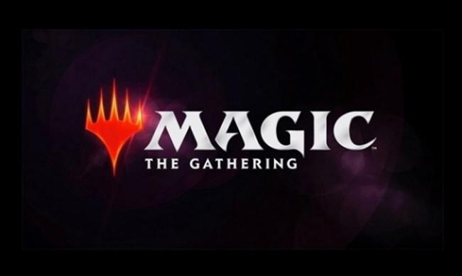 Card Gaming - обложка
