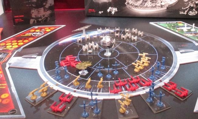 Risk: Star Wars Edition | Board Game | BoardGameGeek