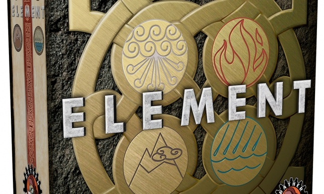 New Strategy Game 'Element'