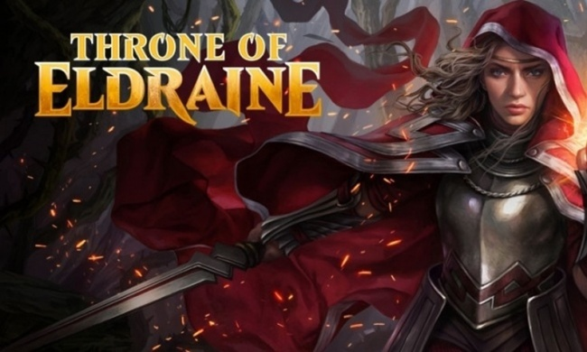 Wizards of the Coast Unveils 'Throne of Eldraine' Product Line