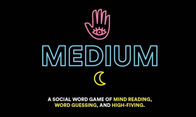 ICv2: Test Psychic Abilities in 'Medium'