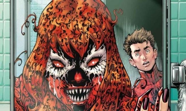 Amazing Spider-Man #25 1:50 Smallwood Variant