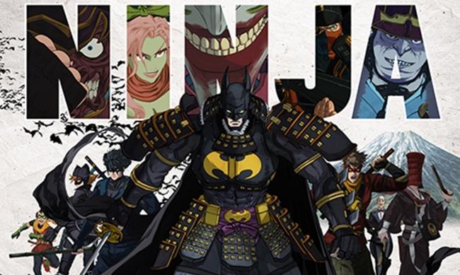 Icv2 Batman Ninja Comes To Weiss Schwarz