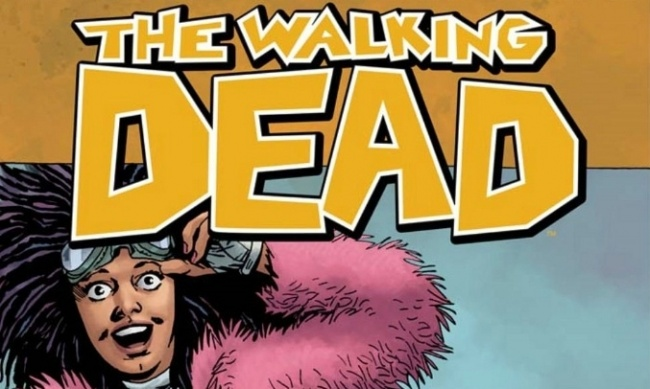 ICv2: Top 300 Graphic Novels--March 2018
