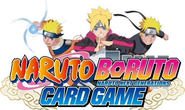 Resultado de imagen para naruto boruto card game