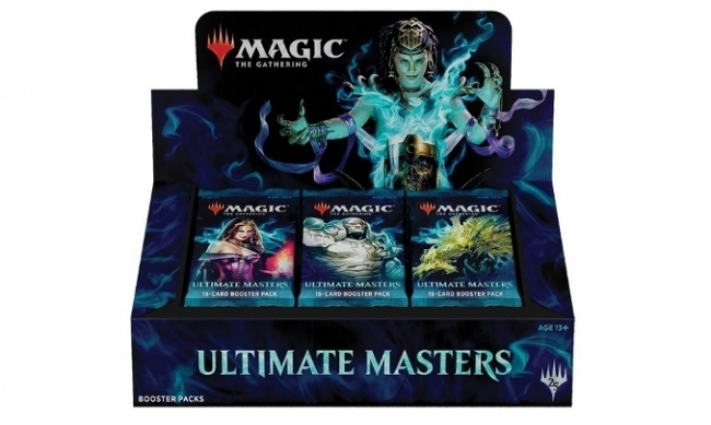 1,764 Booster Boxes Sold Over Holiday Weekend