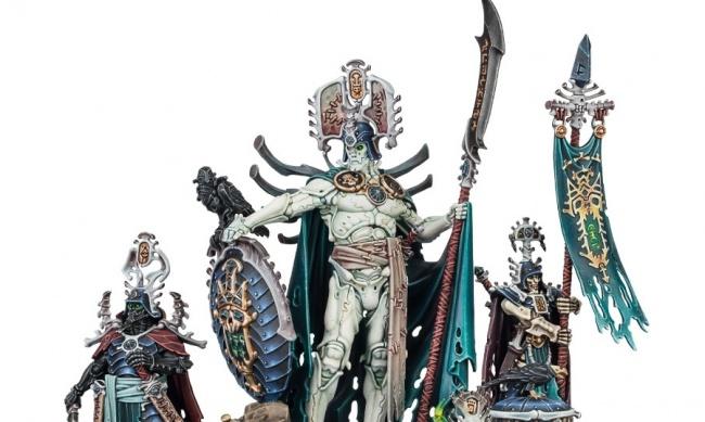 ICv2: Games Workshop Announces New 'Warhammer: Age of Sigmar