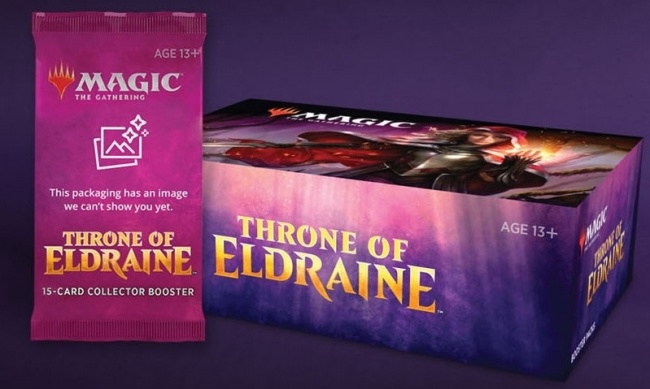 Wizards of the Coast Unveils 'Throne of Eldraine Holiday Gift Bundle'