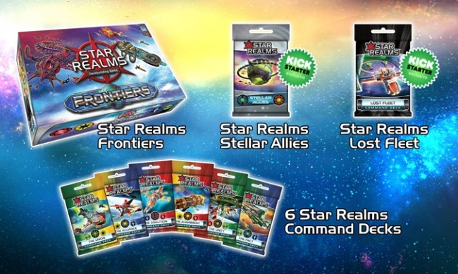 icv2 white wizard enlists retailers for new star realms release