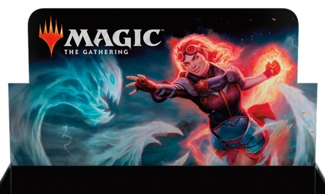 First 'Magic: The Gathering - Core Set 2020' and 'Modern Horizon' Images