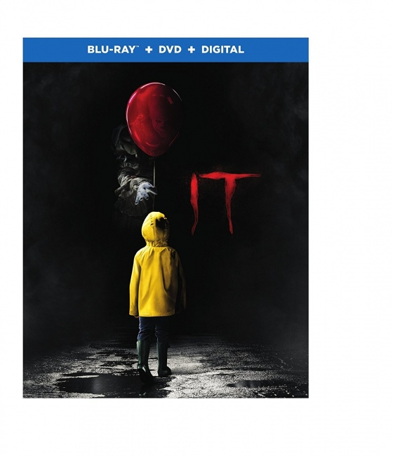 ICv2: DVD Round-Up: 'It,' 'American Made,' 'The Foreigner,' 'Batman