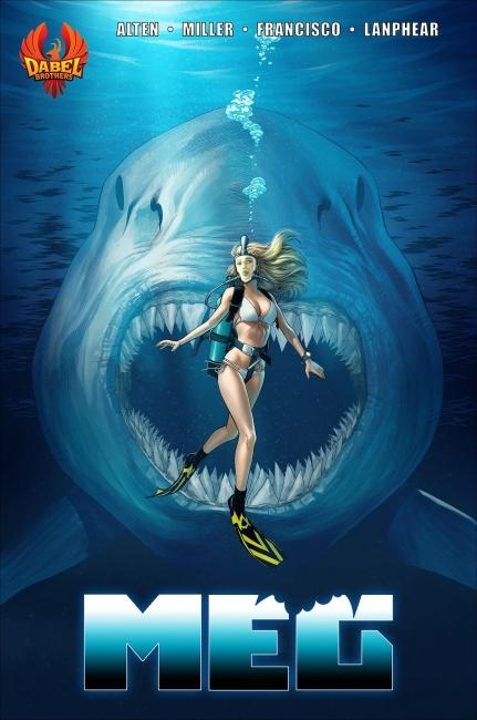 Kinofilm Meg
