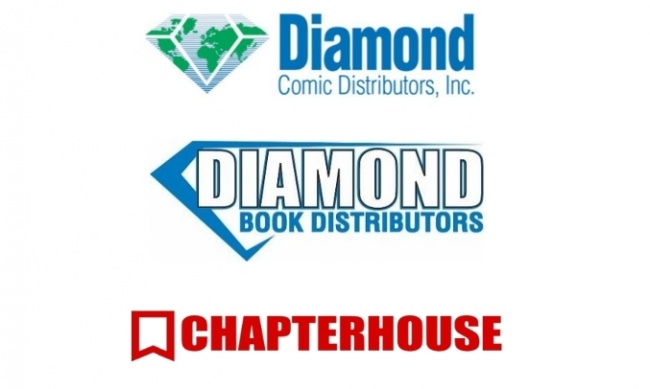 Icv2 chapterhouse diamond distribution agreement platinumwayz