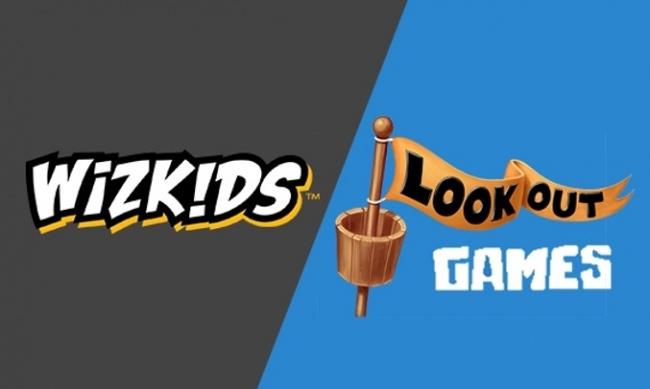 Wizkids / Lookout Games