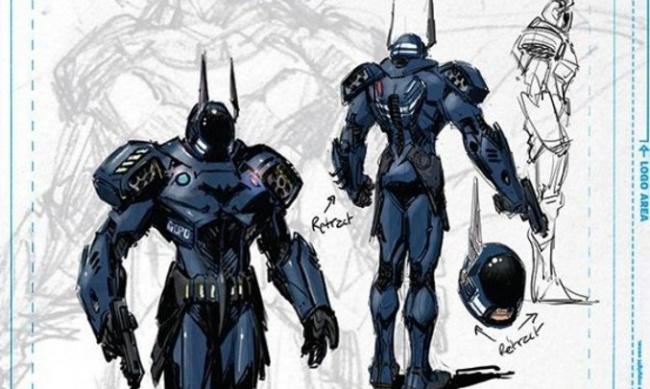 & ICv2: Greg Capullou0027s Take on the New Batman Costume