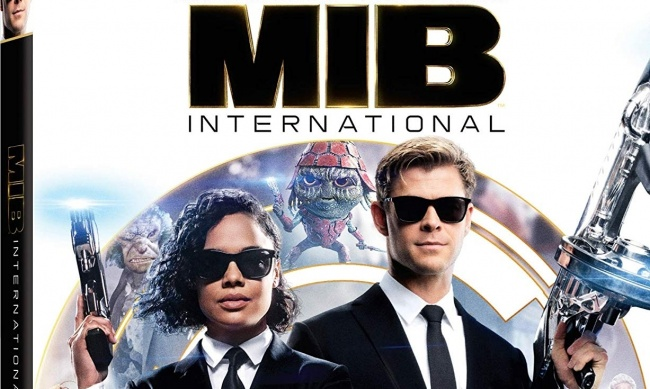 ICv2: DVD Round-Up: 'Men in Black: International,' 'Ma
