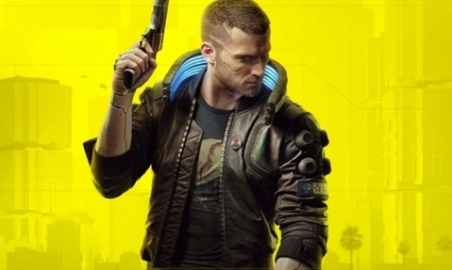 ICv2: 'Cyberpunk 2077' Pushed Off To December