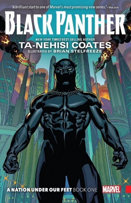 ICv2: March 2018 NPD BookScan - Top 20 Superhero, Manga