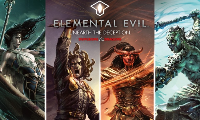 icv2 d d elemental evil
