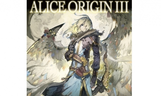 Alice Origin Booster Display Box Force of Will TCG