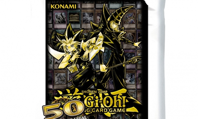 Icv2 Preview Yu Gi Oh Golden Duelist Collection