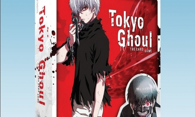 ICv2 Review Tokyo Ghoul The Card Game