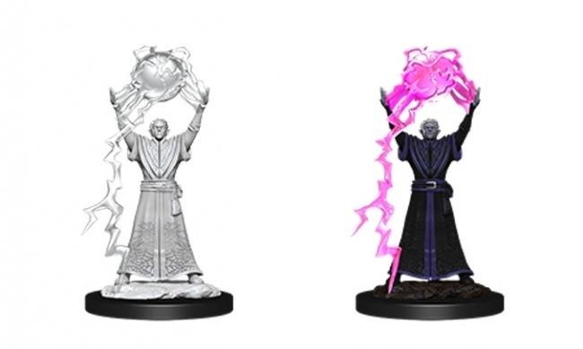 D/&D Nolzur/'s Marvelous Unpainted Miniatures Flumph
