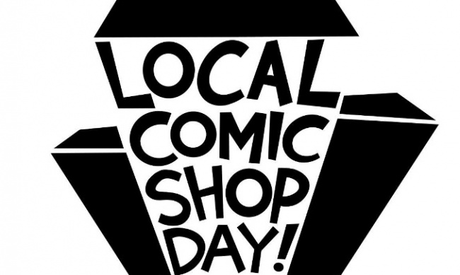 Image result for local comic shop day