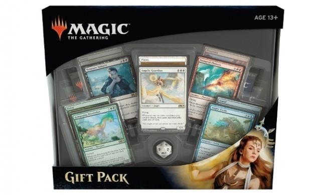 news good gifts for collectible card players