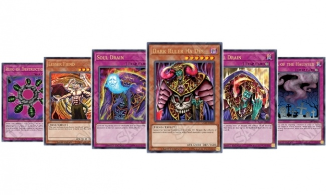 ICv2: A New 'Lost Art Promotion' for 'Yu-Gi-Oh!'