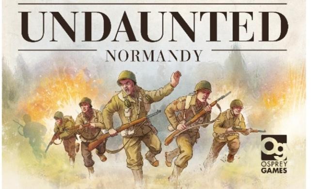 Afbeeldingsresultaat voor Undaunted: Normandy