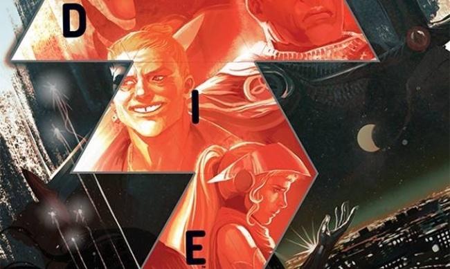 ICv2: Top 500 Graphic Novels--June 2019