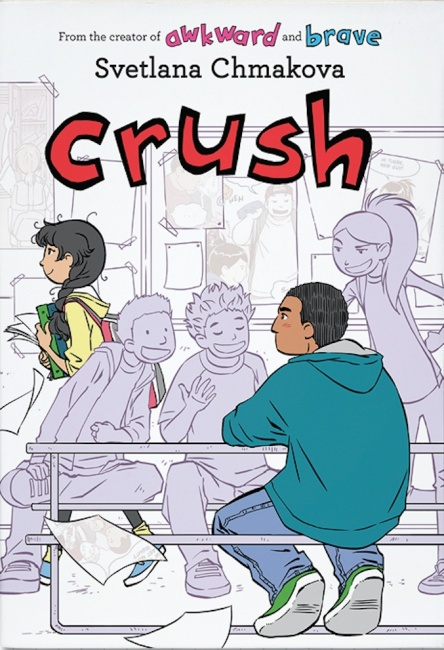 Icv2 Kids Comics Roundup A Fall Flurry Of Announcements