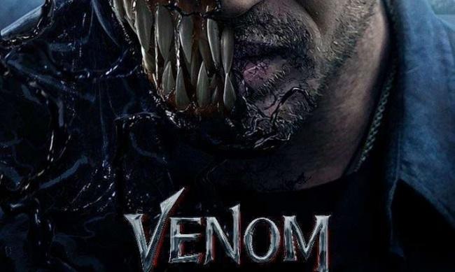 ICv2: 'Venom' Extends Superheroes' 2018 Box Office Dominance