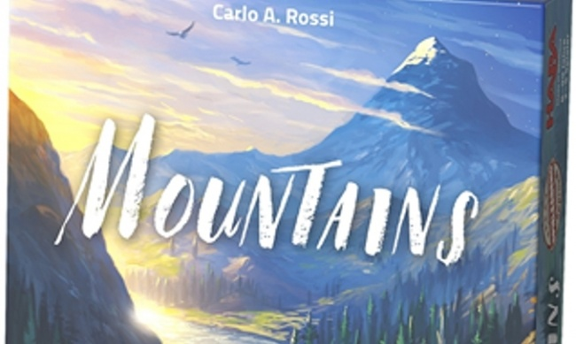 Haba Heads for the 'Mountains'