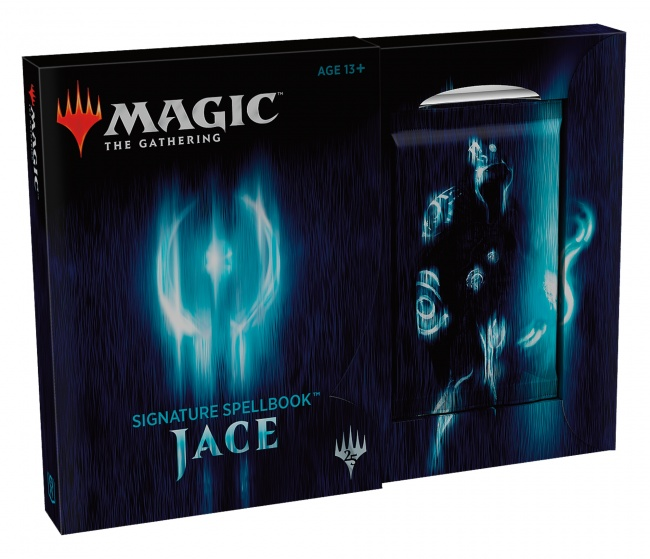 Icv2 New Art For Upcoming Magic The Gathering Products