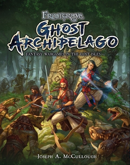 ICv2: Review: 'Frostgrave: Ghost Archipelago--Fantasy