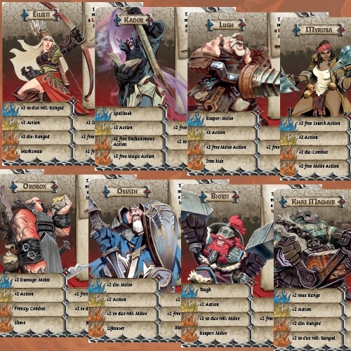 Icv2 Cmon Offers B Sieged Zombicide Crossover Cards